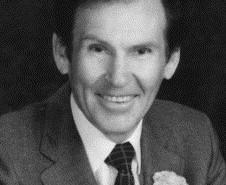 Robert Ricketts - the creature of the Ricketts Cephalometric Analysis