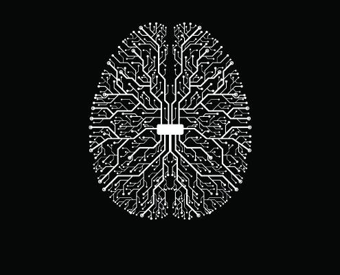 AI-brain_Black-n-white
